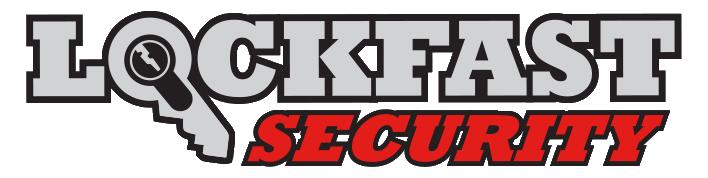 Lockfast Security